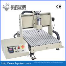 Máquina de roteador CNC durável Mini máquina de roteador CNC