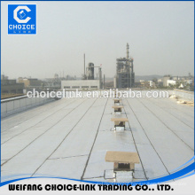 High quality APP modified asphalt roofing felt with torch applied