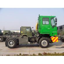 Клемма 4х2 седельный тягач Серия sinotruck HOWO перевозит Трактор грузовик инженерно автомобиль