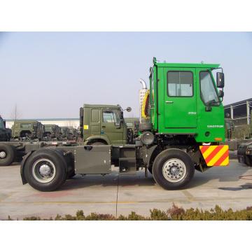 Sinotruck Hova 6X4 Tracto camiones para la venta Heavy-Duty