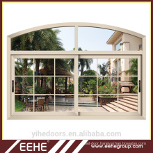 Foshan cheap house aluminum windows for sale