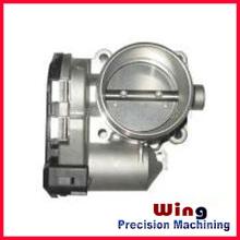 customized ningbo Aluminium die casting auto parts