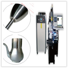 300-400W Kettle Laser Welding Machine with Production Line