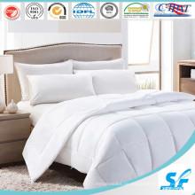 Alternative Bettdecke aus weißer Gänsedaunen