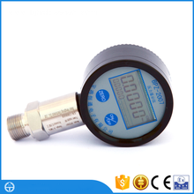 4 digital 4-20mA diffused silicon pressure gauge