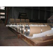8011 - Bobine d'aluminium H14 pour bouchons