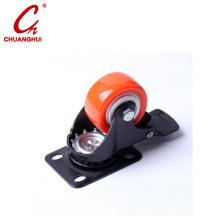 Accessoires matériels pour roue de roulette de meuble