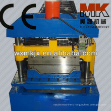 Self-locked Steel Roof Roll Forming Machine