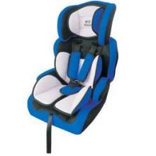 Горячее сиденье для детей с системой ECE R44 / 04 (группа 1 + 2 + 3, 9 месяцев - 12 лет)