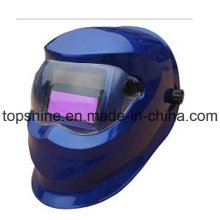 China Industrial Face Protective PP CE Safety Welding Mask