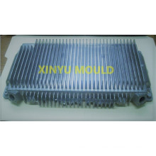 LED light heat sink die