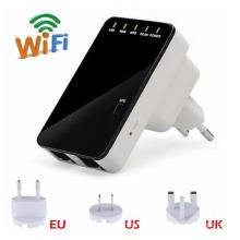 Répéteur sans fil de 300Mbps 2.4G, répéteur sans fil de routeur de WiFi