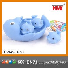 Wholesale Lovely Toys Funny Toys For Children Bath Dolphin Toy