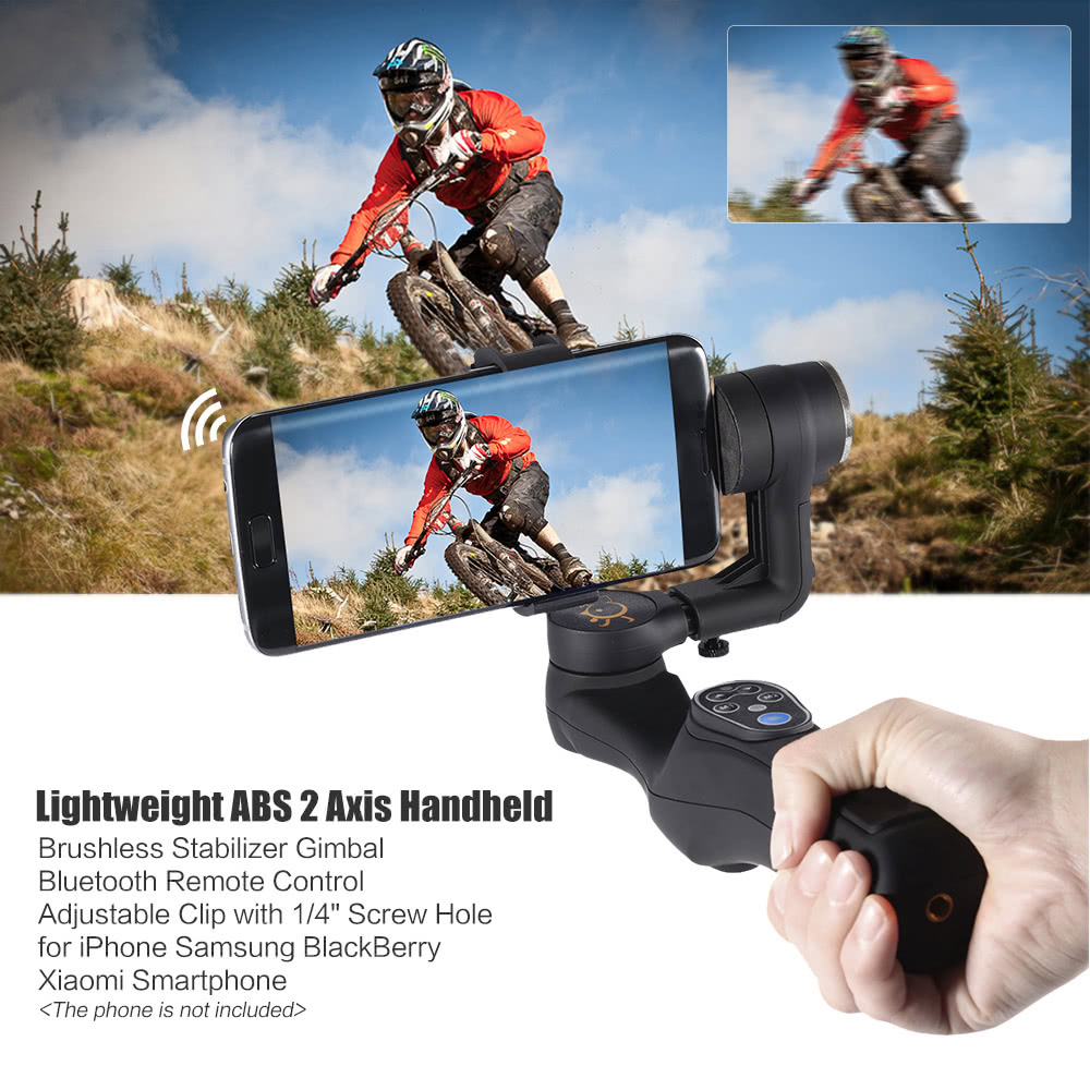 Handheld Brushless Stabilizer