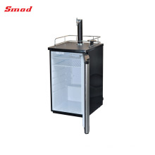 Single Tap Draft Beer Kegerator Dispenser,Beer Keg Cooler