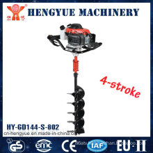 Hand Operated Ground Drill Auger for Digging Holes