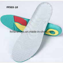 High Quality Shock Absorption Non-Slip EVA Insole (FF503-10)