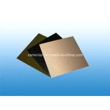 Fr4 Copper Clad Laminate Sheet