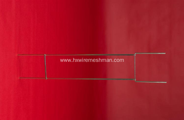 Wire Sign Stake