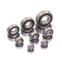 Gute Qualität Miniatur Kugellager (609 Größe 9 * 24 * 7 mm)