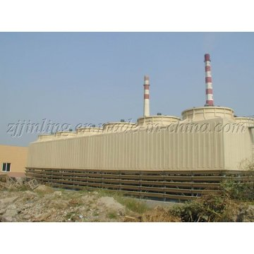 Industrial Cooling Tower (JBNG-4000X6)