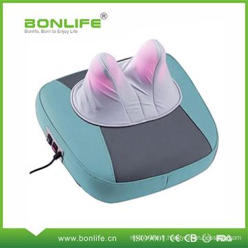 Vente chaude électrique Shiatsu cou et machine de masseur d'épaule