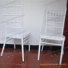 Meubles blancs de mariage de polissage (YC-A79-01)