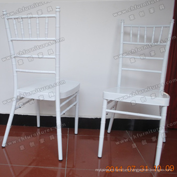White Polishing Wedding Furniture (YC-A79-01)