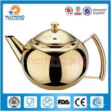 bouilloire de thé en acier inoxydable de cuisine, pot de thé arabe http://meiming.en.alibaba.com/