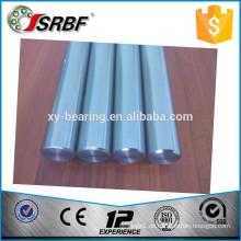 China GCR15 Schaftstange 50mm * 1900mm lang Lieferant, verwendet mit LMF50UU