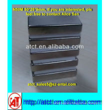 Powerful n52 neodymium magnet/permanent magnet