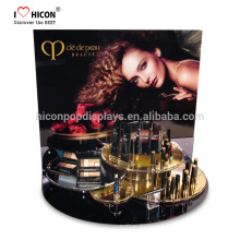 Stage Shape Acrylic Makeup Store Acrylic Lipstick Display Stand Through Professionalism, Honesty, Hard Work And Good Humour