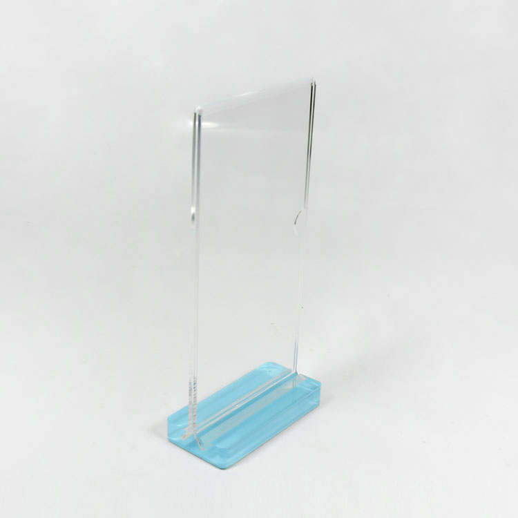Clear Acrylic Stands
