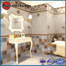 Keramische vloertegels van hoge kwaliteit te koop voor badkamer