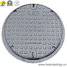 B125 C250 D400 E600 F900 Hydraulic Round Manhole Cover
