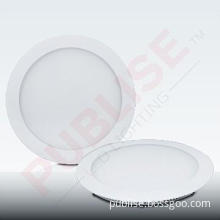 LED Panel Light,Round,7W,CE RoHS and UL Approved