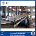 Machine d'extrudeuse de feuille de PVC de marbre