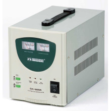 SVC-U (Tipo Lujoso) Estabilizador de Voltaje CA (AVR) 1kVA