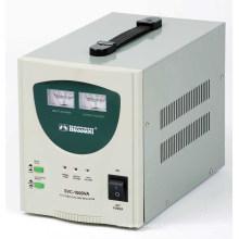 SVC-U (Luxurious Type) AC Voltage Stabilizer (AVR) 1kVA