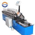Innovative C Channel Metal Stud Roll Forming Machine