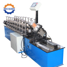 Automatic Drywall Metal Sud & Track Roll Forming Machine