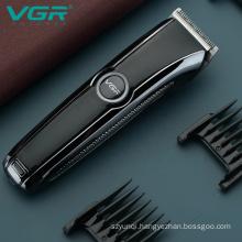 Vgr V288 2021 New Electric Professional Barber Best Hair Clipper Cordless Trimmer For Men