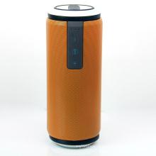 Mini altavoz inalámbrico portátil Bluetooth resistente al agua