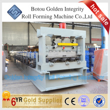 European Style floor decking Panel Roll Forming Machine