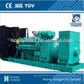 800kW-2400kW High Voltage Power Generator