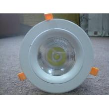 IP54 alta potência 100W recesso luz