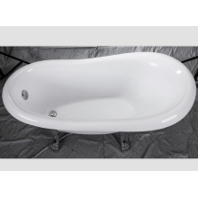 Cheap Best Selling Clawfoot Bathtub, Classical Bathtub