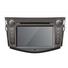 Radio de voiture Android pour Toyota RAV GPS DVD Player