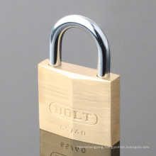 Brass Rhombic Type Padlock (BDP)