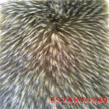 Long Pile Faux Raccoon Fur Es7axt0289